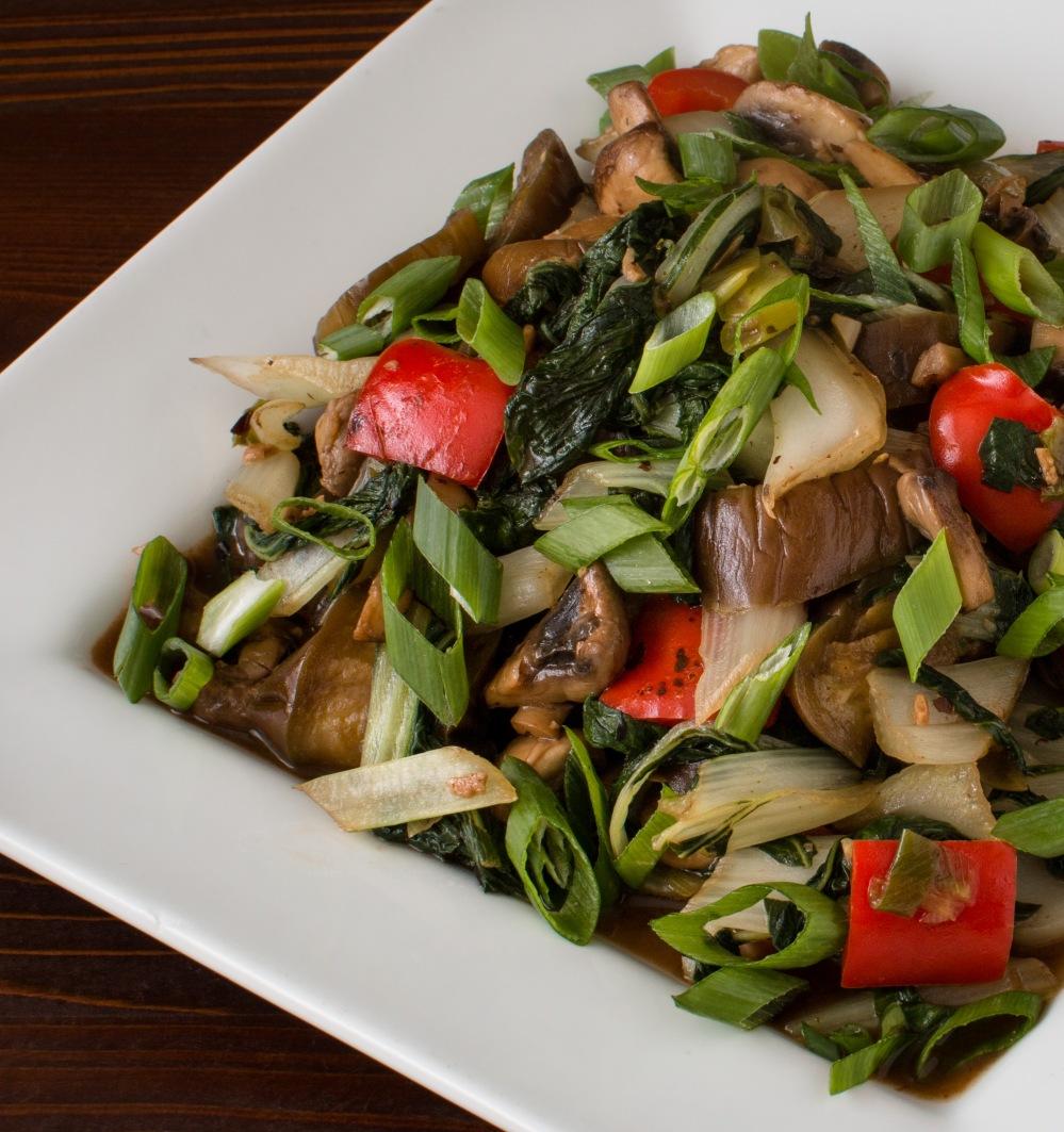 organic-bok-choy-asian-eggplant-mushrooms-in-black-bean-and-garlic-sauce-0592